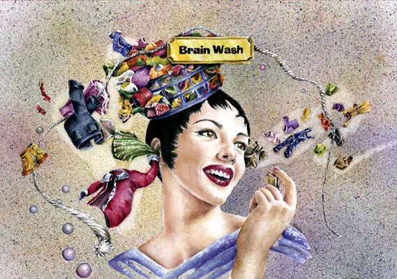 Brain Wash